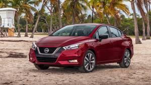 Next-Gen Nissan Sunny unveiled internationally - India Bound?