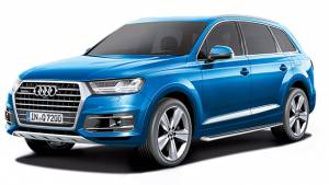 Audi Q7 SUV and A4 Lifestyle Edition launched in India