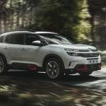 Citroen C5 Aircross first drive review