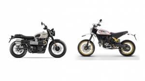 Spec Comparo: BMW G 310 R vs Yamaha YZF-R3 vs KTM 390 Duke