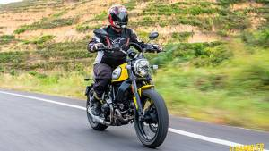 2019 Ducati Scrambler range launched in India - prices start at Rs 7.89 lakh