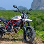 2019 Ducati Scrambler Desert Sled first ride review