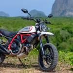 2019 Ducati Scrambler Desert Sled first ride review