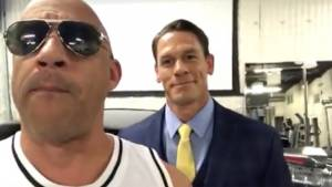 John Cena to star in Fast and Furious 9