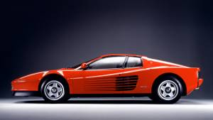 Ferrari Testarossa supercar coming back after 30 years?