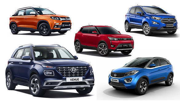 Hyundai Venue: How does it stack up against the competition?