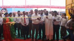 45th JK Truck Wheels Centre inaugurated in Mumbai