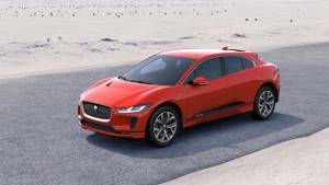 Jaguar I-Pace EV confirmed for India - launch in the second half of 2020