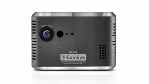 Kent CamEye dash-camera launched for Rs 17,999