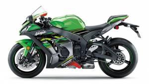 2020 Kawasaki Ninja ZX-10R superbike bookings open