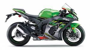 Kawasaki USA issues a recall regarding ECU error