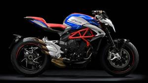 MV Agusta Brutale 800 RR America launched in India at Rs 18.73 lakh