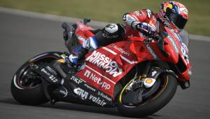 Lenovo signs a multi-year sponsorship with the Ducati MotoGP Team