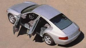 The Porsche sedan: 10 years of the Porsche Panamera