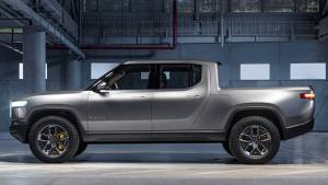 Ford and Rivian form strategic partnership through $500 million investment, an all-new electric vehicle in the works