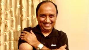 Maruti Suzuki appoints Shashank Srivastava as marketing and sales head
