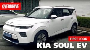 Kia Soul EV | Walkaround
