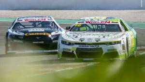2019 Euro NASCAR: Advait Deodhar switches teams ahead of Round 3 at Brands Hatch