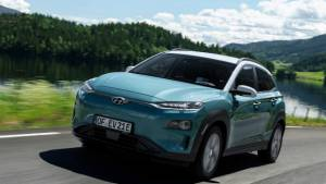 Hyundai to launch cars based on a new electric vehicle platform by 2021