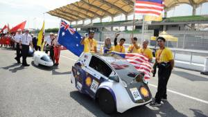 2019 Shell Eco-Marathon Asia flagged off at Sepang
