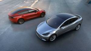 Maharahtra government in talks with Tesla to set up India facility