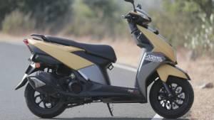 TVS Ntorq 125 long-term review: Wrap-up