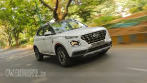 2019 Hyundai Venue SUV receives over 20,000 bookings