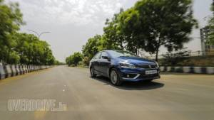 2019 Maruti Suzuki Ciaz 1.5 diesel road test review