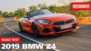2019 BMW Z4 | Road Test Review