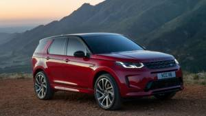 Second-generation Land Rover Discovery Sport to be launched in India on February 13