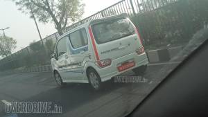 Maruti Suzuki's electric vehicles to be sold via Nexa outlets