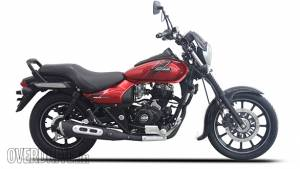 Bajaj Avenger Street 160 ABS launched in India - Priced Rs 82,253
