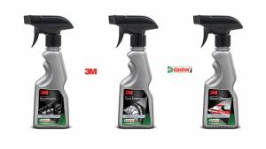 Castrol and 3M collaborate to offer vehicle care products in India