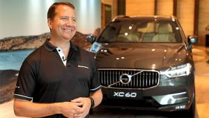 Coronavirus impact: Volvo Cars India ready with contactless sales and service facility