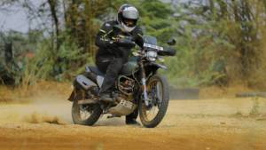 Hero XPulse 200 first ride review