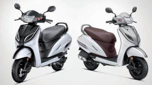 Honda Activa 5G limited edition launched in India - priced Rs 55,032