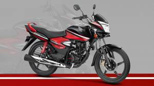 Limited edition Honda CB Shine launched in India - prices start Rs 59,083