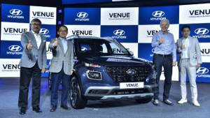 Interview: Hyundai's Albert Biermann and SS Kim on the Venue SUV,  N performance division and EVs in India