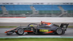 2019 Formula Renault EuroCup: Mixed results for Kush Maini at Silverstone