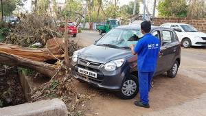 Maruti Suzuki to offer 24x7 full-fledged support to cyclone Fani affected customers in Odisha, West Bengal