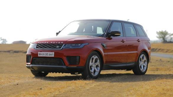 2019 Range Rover Sport 2-litre petrol available at a starting price of Rs 86.71 lakh