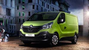 Renault Nissan planning second innings in LCV market in India
