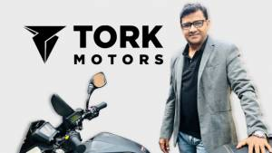 Roy Kurian appointed head of sales and marketing at Tork Motors