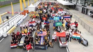 Drops of Valour: Shell Eco-Marathon Asia 2019