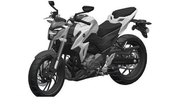 Breaking - Suzuki Gixxer 250 naked motorcycle coming to India in third quarter of 2019