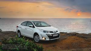 Special Feature: A getaway with the Toyota Yaris...