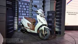 2019 Hero Maestro Edge 125 launched in India at a starting price of Rs 58,500