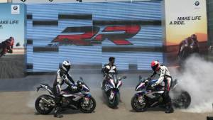 2019 BMW S 1000 RR launched at Rs 18.5 lakh in India