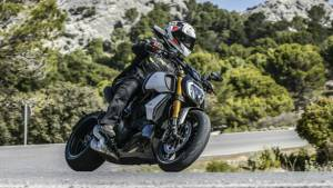 2019 Ducati Diavel 1260 S first ride review