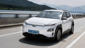 All-electric Hyundai Kona crossover could be priced between Rs 25-30 lakh in India